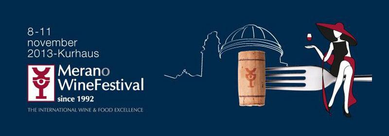 Merano Winefestival 2013