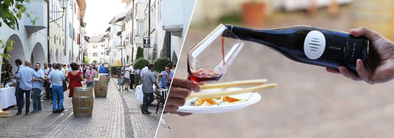 Wein&Lauben-Vino&Portici